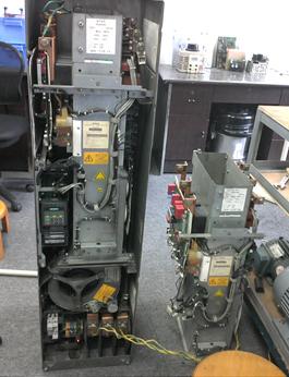 西门子(siemens)变频器维修