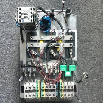 科比电梯变频器功率输出底座