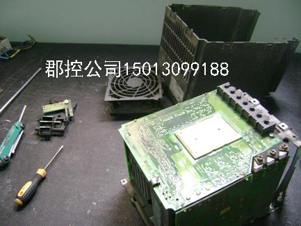 科比变频器端子控制接线图