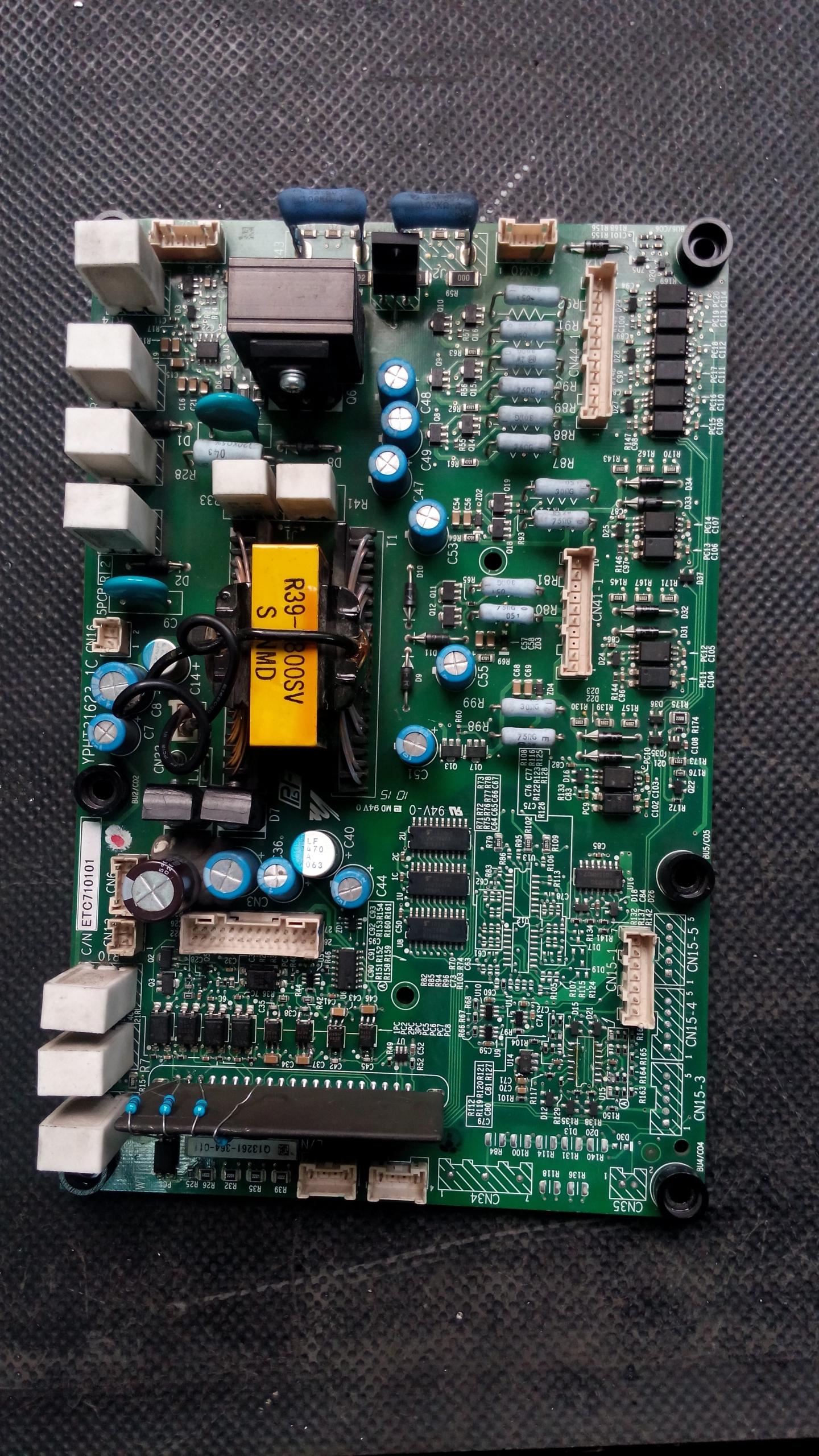 安川a1000变频器驱动电源板