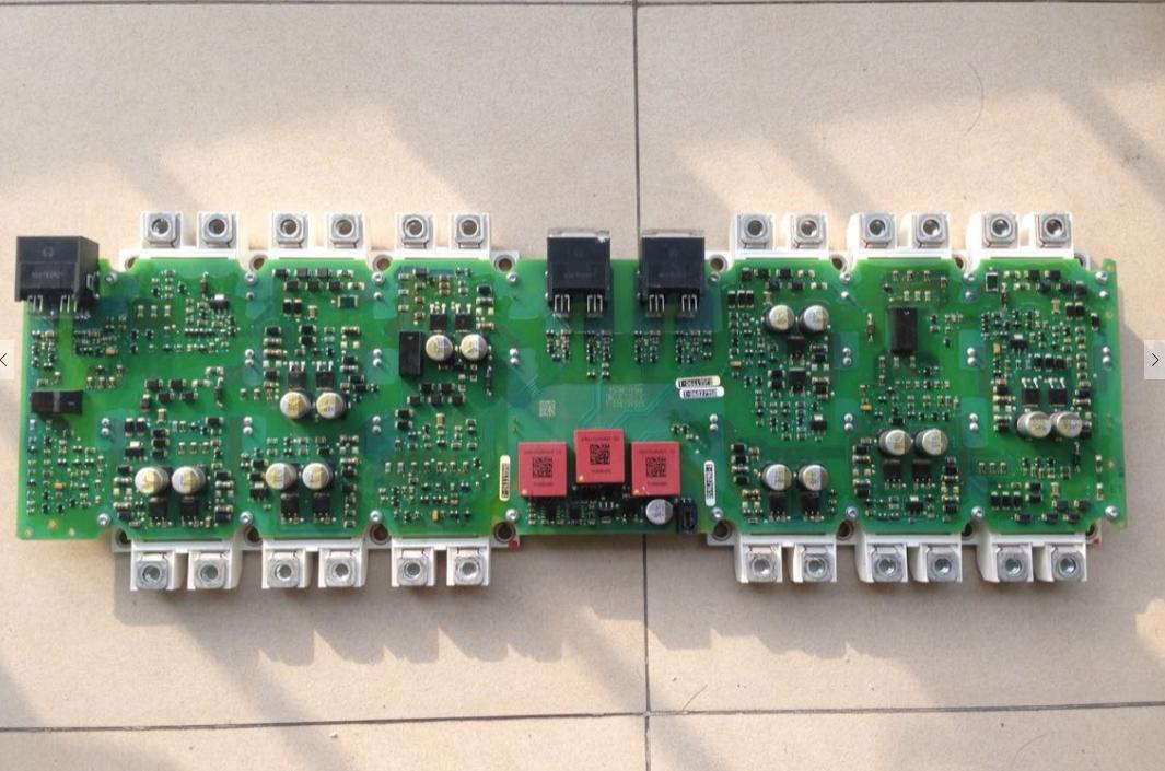单模块+驱动板型号a5e00825001/2