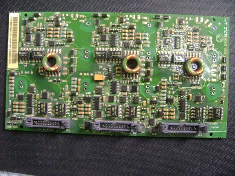 【3】驱动电路供电电源维修方法